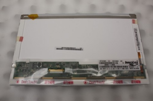 "InnoLux BT101IW01 V.0 10.1"" Glossy Laptop LCD Screen"