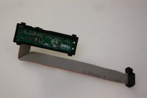 Dell Dimension 5150C LED Board Bracket Cable K8847 X9259
