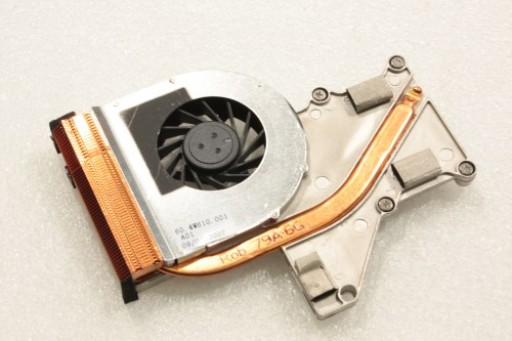 Medion WIM2140 CPU Heatsink Cooling Fan 60.4W610.001