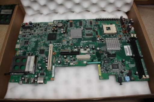 Sony Vaio VGC-V3S VGC-V2S Diretto Rev 1.09 Motherboard