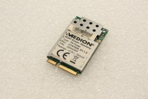 Medion Akoya P4020D All In One PC TV Tuner Card 20042964