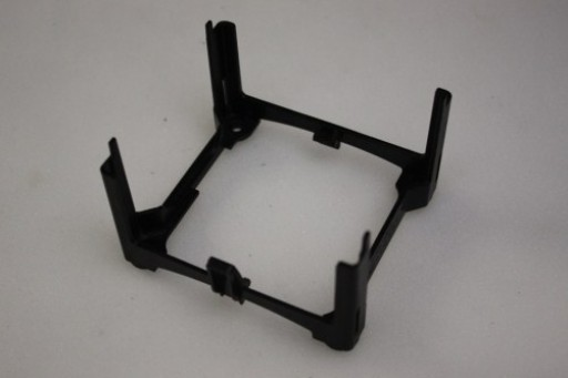 Dell OptiPlex SX280 GX620 745 CPU Retention Mounting Bracket H1663