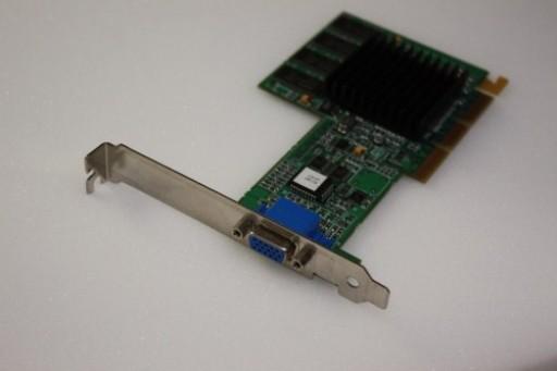 ATi Rage 128 Pro Xpert 2000 Pro Ultra 32MB AGP VGA Graphics Card 1025-I4030