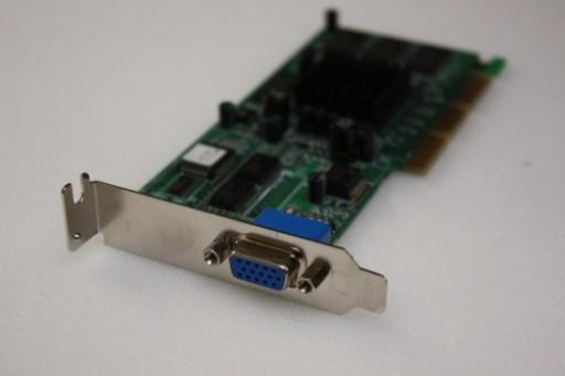 Fujitsu Siemens ATi Radeon FSC 32Mb AGP VGA Graphics Card 99-4112-L4-FS