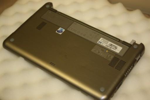 HP Mini 2133 Bottom Lower Case 6070B0254401