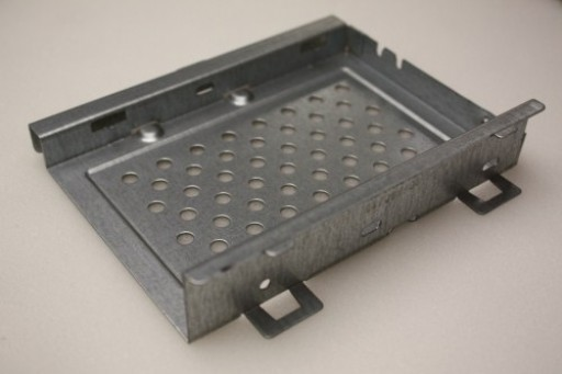 Dell Dimension 2400 4600 HDD Hard Drive Caddy Tray 0T962