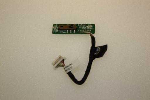 HP Mini 2133 Power Button 6046B0003502