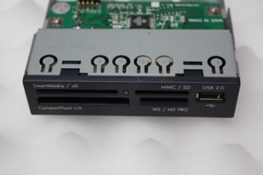 HP Pavilion Card Reader USB Port 5069-6732