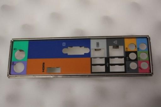 Acer Aspire M3201 I/O Plate Shield