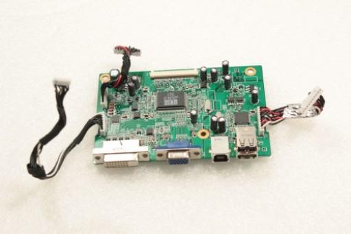 Dell UltraSharp 1708FPf Main Board 490821300100R