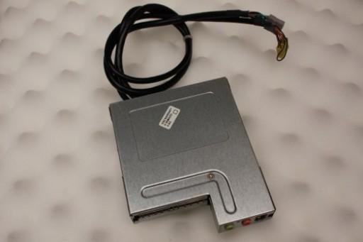 Fujitsu Siemens Scaleo 6701 MC Audio Firewire Ports Panel GS110-3.5-1