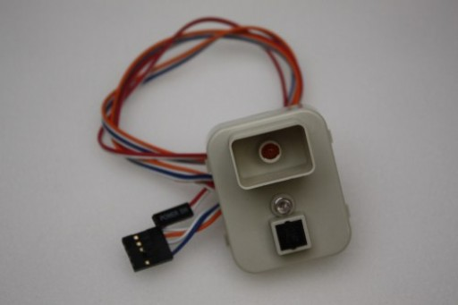 Philips iQon Tecs03 Power Button LED Lights 3146994
