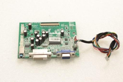 NEC MultiSync EA190M Main Board 431AH367L01
