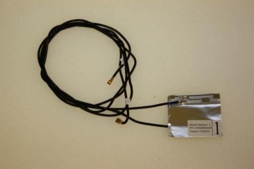 HP Compaq Mini 700 WiFi Wireless Aerial Antenna 6036B0044401 6036B0044501