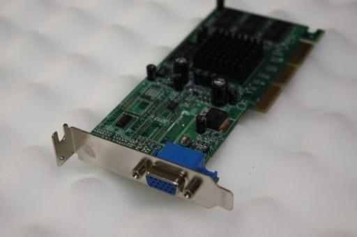 Fujitsu Siemens ATi Radeon FSC 32MB AGP VGA Graphics Card 99-4112-24-FS