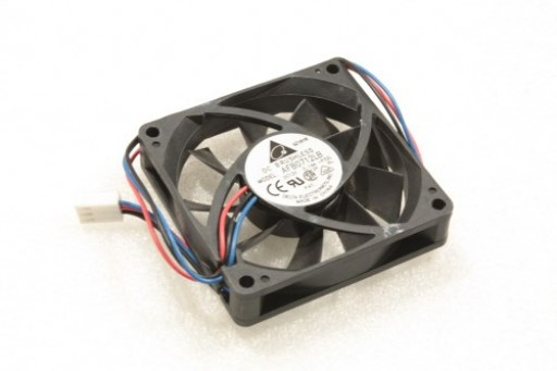 Delta Electronics AFB0712LB 70mm x 15mm 3Pin Case Fan