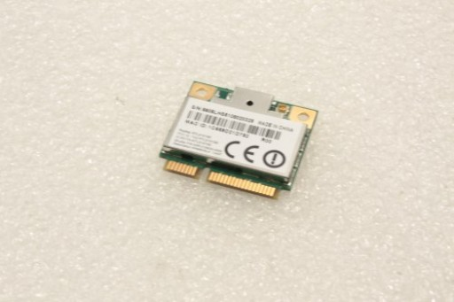 Advent Discovery MT1804 WiFi Wireless Card 93R-016605-0000