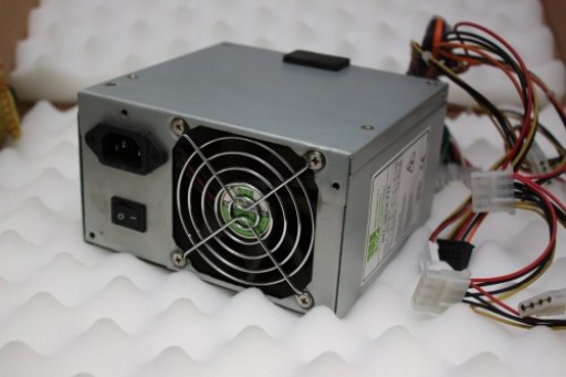 HEC HEC-300AR-PTE ATX 300W PSU Power Supply