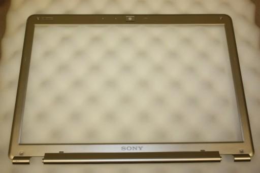 Sony Vaio VGN-CR LCD Screen Bezel 3-212-161