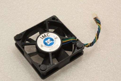 JMC 602611PW-6 60mm x 15mm 4Pin Case Fan