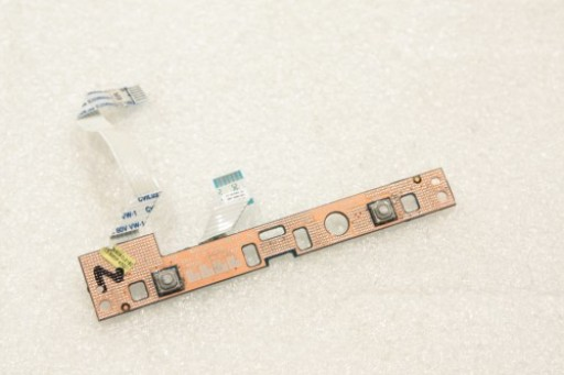eMachines eM350 Touchpad Button Board LS-5653P