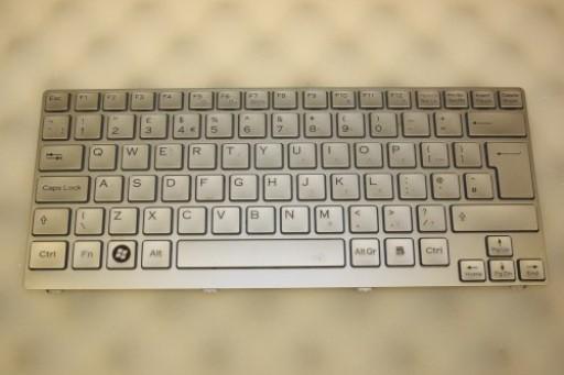 Genuine Sony Vaio VGN-CR Keyboard 148024112 AEGD1E00020