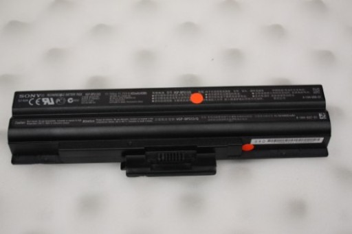 Genuine Sony Vaio VGN-AW Series VGP-BPS13/Q Laptop Battery