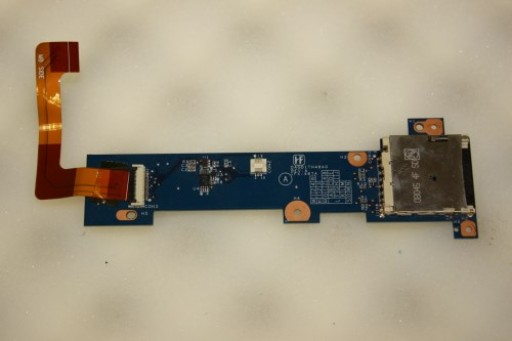 Sony Vaio VGN-CR SD Card Reader Board Cable IFX-487A DAGD1TH18D0
