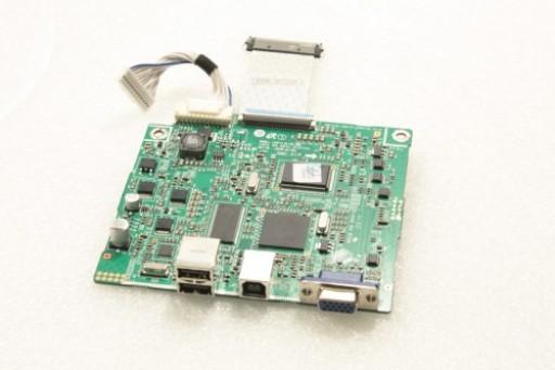 SAMSUNG LD220 Main Board BN41-01215A