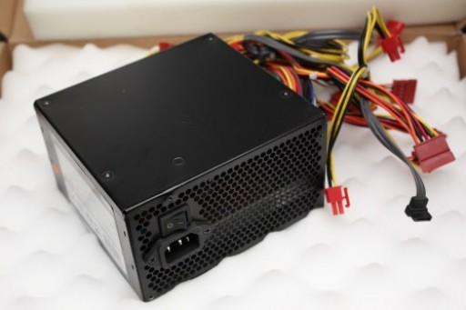 Xilence XP580 ATX 580W PSU Power Supply