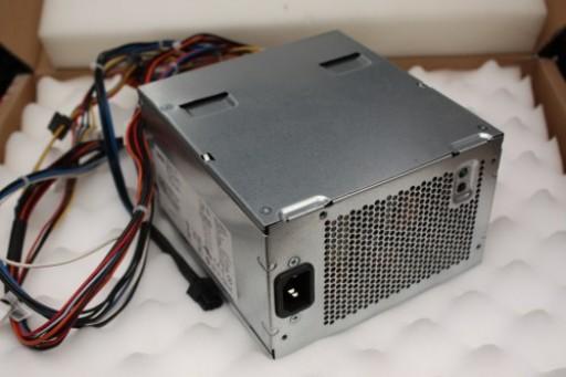 Dell T3500 DPS-525FB A 0M821J M821J 525W PSU Power Supply