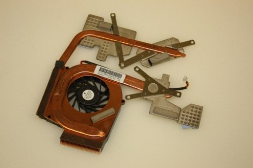 Sony Vaio VGN-CR CPU Heatsink Fan 26GD1CAN020