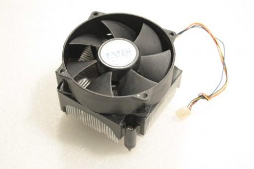 HP Socket LGA775 CPU Heatsink Fan 5AF50-009