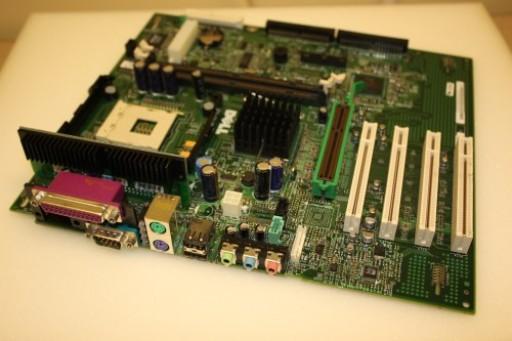 dell dimension 4300 09j455 9j455 socket 478 motherboard rh microdream co uk Beep Codes Dell E510 Dell Motherboard
