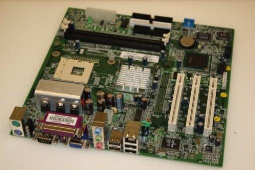 Dell Dimension 2400 0G1548 G1548 Socket 478 Motherboard