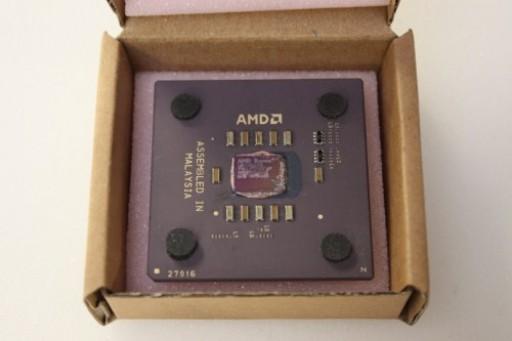 AMD Athlon 1.0GHz 200MHZ 256KB 462 CPU Processor A1000AMT3B