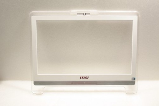 MSI Wind Top AE1920 All In One PC LCD Screen Bezel Leg