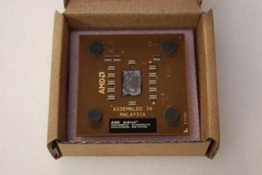 AMD Athlon XP 2000+ 1.66GHz 266MHz 256KB 462 CPU Processor AXDA2000DKT3C