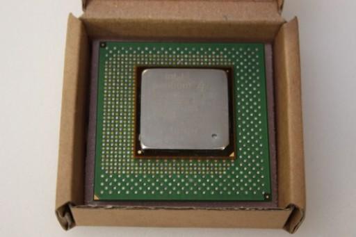 Intel Pentium 4 1.7GHz 400MHz 256KB 423 CPU Processor SL57W
