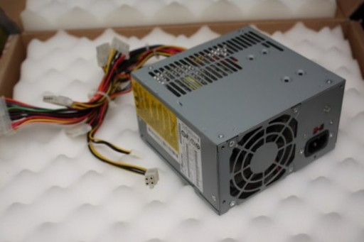 Bestec ATX-250-12Z REV.: D7R ATX 250W PSU Power Supply