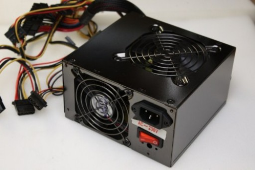 Sweex PS021V2 400W ATX PSU Power Supply