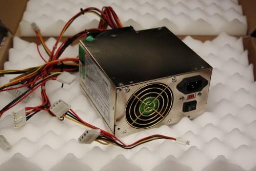 Casecom ATX 500W PSU Power Supply