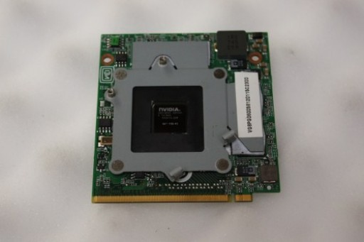 Acer Aspire 6920 nVidia GeForce 9500M GS 512MB Graphics Card VG.8PG06.005 G84-625-A2