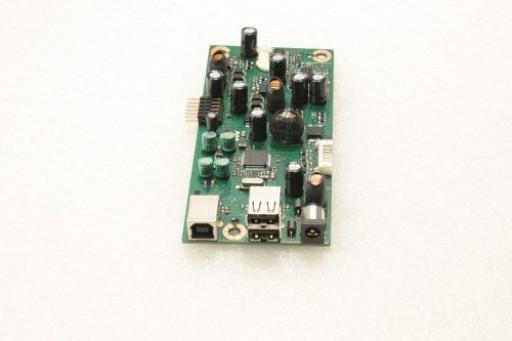 Dell UltraSharp 2007FP USB Audio Ports Board 4H.L2H08.A02