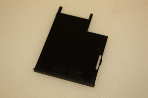Toshiba Satellite L40 PCMCIA Dummy Filler Card