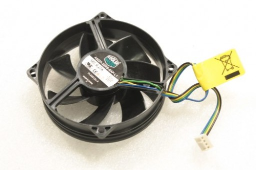 Cooler Master A9225-22RB-6AP-L1 4Pin Cooling Fan 92mm x 25mm
