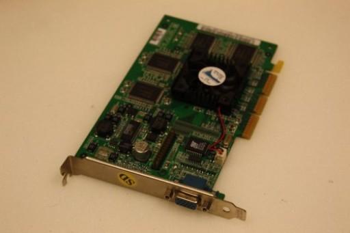 Dell nVidia GeForce2 GTS 32MB AGP VGA Graphics Card 94GRC 094GRC