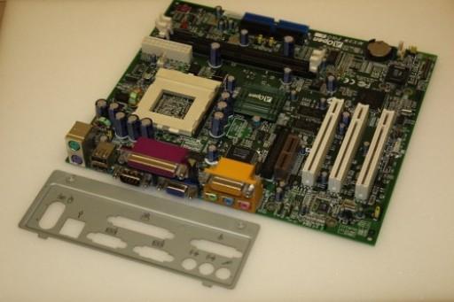 AOpen MX33W Pro-E Socket 370 AMR Motherboard