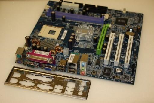 Gigabyte GA-8S661GXMP Socket 478 AGP Motherboard