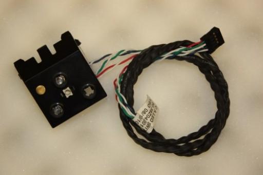 Acer Aspire Predator Power Button LED Lights 50.38Z04.001